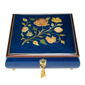 Inlaid box Sorrento BQ 4